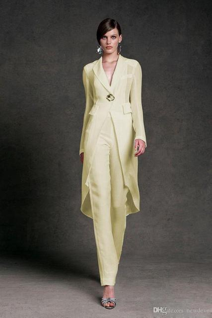 Jumpsuits Mother of the Bride Dress 4