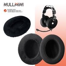 NullMini وسادات أذن بديلة لسماعات رأس toradio Pro 2 ، وعقال ، وغطاء أذن