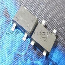10 TEILE/LOS DB107S SOP-4 DB107 SOP SMD SOP4 neue und original IC Auf Lager