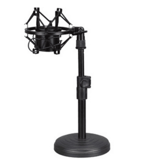 Condenser Microphone Desktop Support Recording Desktop Support Microphone Accessories Microphone Support