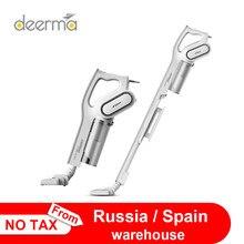 Deerma dx700 dx700s handheld aspirador de pó doméstico força coletor pó casa