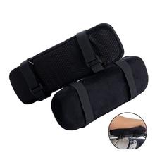 1Pcs Chair Armrest Pad Comfy Arm Rest Covers For Office Chair Arm Rest Cover For Elbows Chair Cushion Pad Foam Elbow Pillow