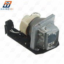 VIP180/0.8 E20.8 için yedek projektör lambası LG BS275 BS 275 BX275 BX 275 AJ LBX2A projektör lamba ampulü