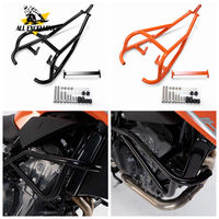 Crash Bar Frame Engine Guard Protection Bumper Sliders Screw For KTM 790 DUKE DUKE790 2018 2019