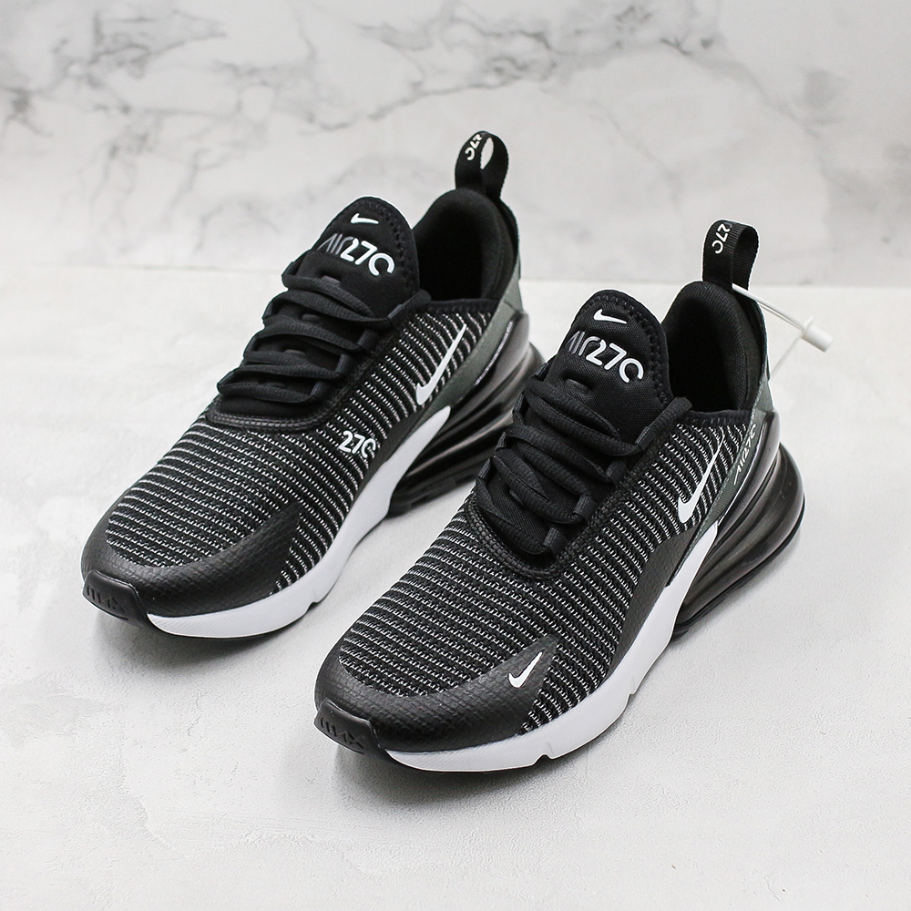 2019 New Product Nike Air Max 270 SE Cushion Unisex Running Shoes Night Reflection Original Authentic
