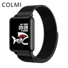 COLMI LAND 1 Full HD Screen Smart watch IP68 Waterproof Health Monitoring Sport