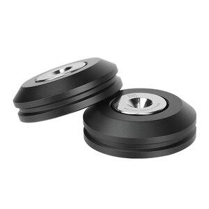 Image 3 - 4 шт. высококачественный усилитель для аудиоколонок Hi Fi, предусилитель для проектора, противоударный амортизатор, подставки для ног, усилитель вибрации