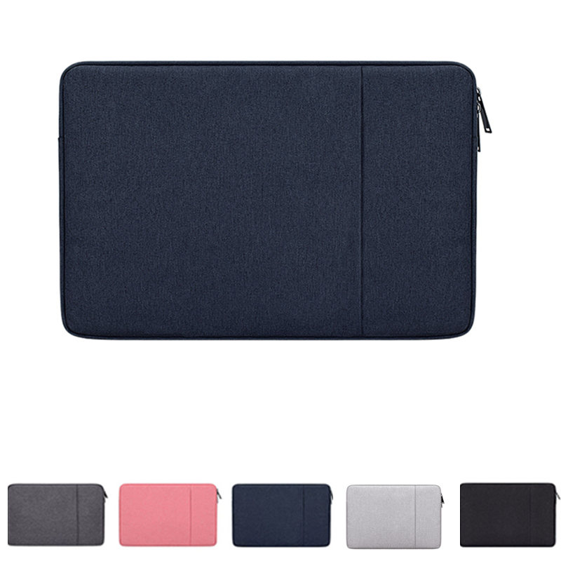 for Huawei MateBook X Pro 13.9 Inch E/B/D Laptop Bag Case for HP Spectre X360 2017 & Envy X360 2018 13 13.3 15.6'' Sleeve Bags image