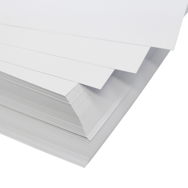 Blank DIY Card Paper A3/A4 White Cardboard 120-400gsm 25/50/100pcs Craft Paper Card Making Cardboard Hand-painted White Paper