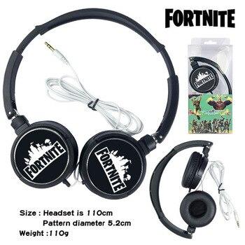 אוזניות פורטנייט