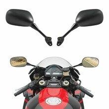 Moto Retrovisore Laterale Specchi Per Honda CBR1000RR 2004-2007 2005 2006 CBR600RR 2003-2019