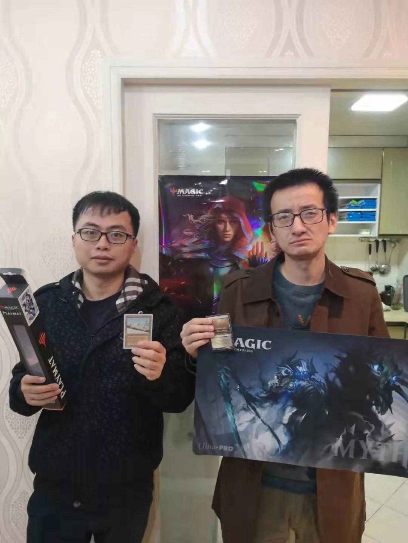 重庆薪传老圈赛冠军战报——洁斯凯明师