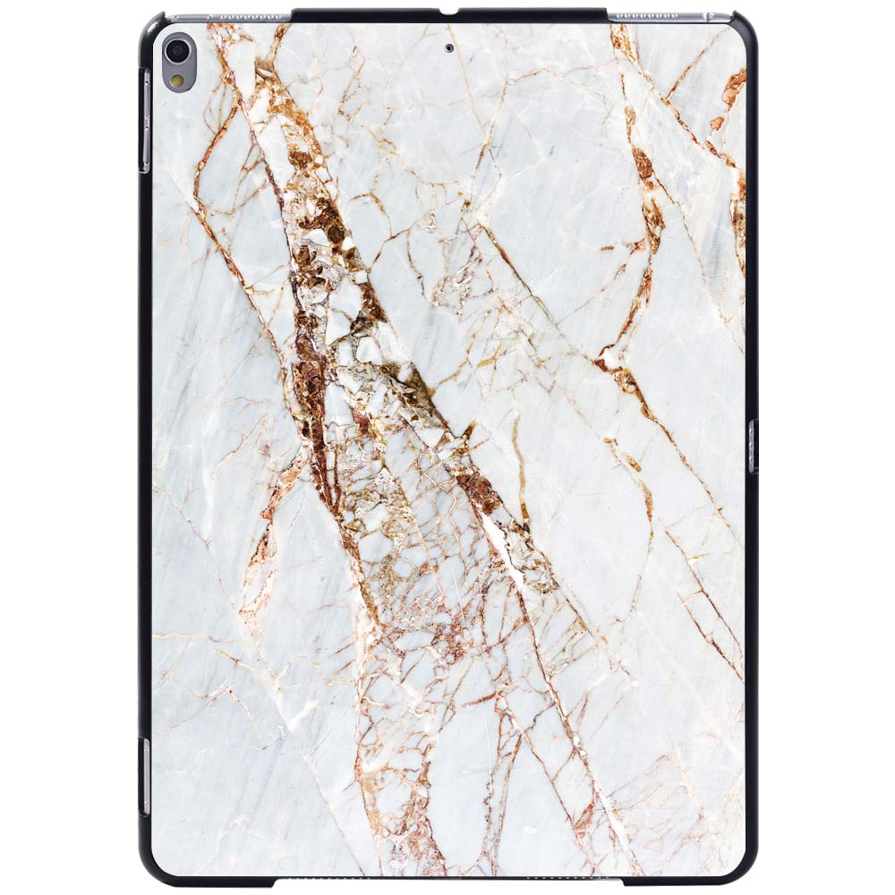 Marble Printed iPad Slim (8th Apple 8 A2428 A2429 Marble 10.2