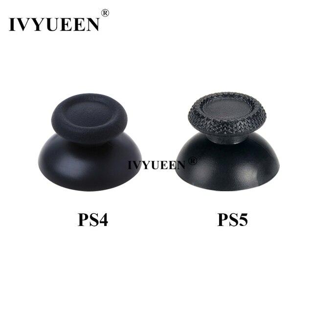 IVYUEEN 3D Analog Joystick Sensor Module Potentiometer Thumb Stick for Sony PlayStation 4 5 PS5 PS4 Pro Controller Repair Parts 2