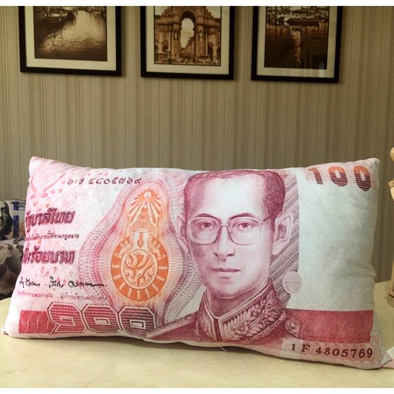 Money Plush Pillows 5