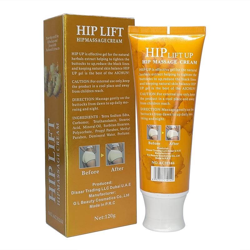 Butt Enhancement Butt Enlargement Cream realce de glúteos Crema - Cuidado de la piel - foto 2