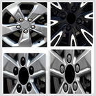 new Car Wheel Cap Au...