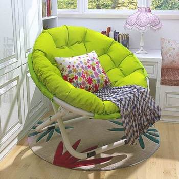 Multicolor Folding Chaise Sofa Japanese Style Foldable Breathable Removable  Bed Living Room Furniture Lounge Chair