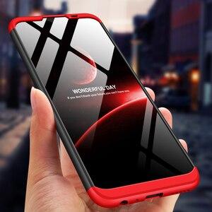Чехол для Redmi Note 8T 7 8 PRo, чехол с полным покрытием 360 для Redmi 8A 7A K20, Xiaomi Mi Note 10 pro A3 CC9 PRo 9 SE 8 lite 3 в 1