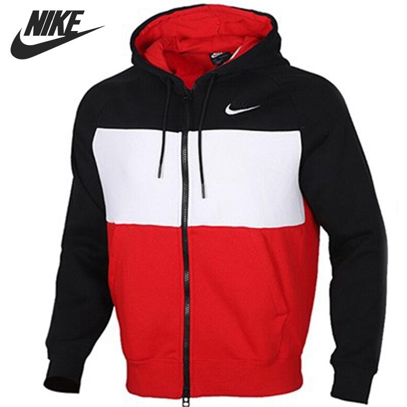 Contradecir Colega zona  NIKE M NSW NIKE AIR HOODIE FZ FLC Men's Jacket Sportswear