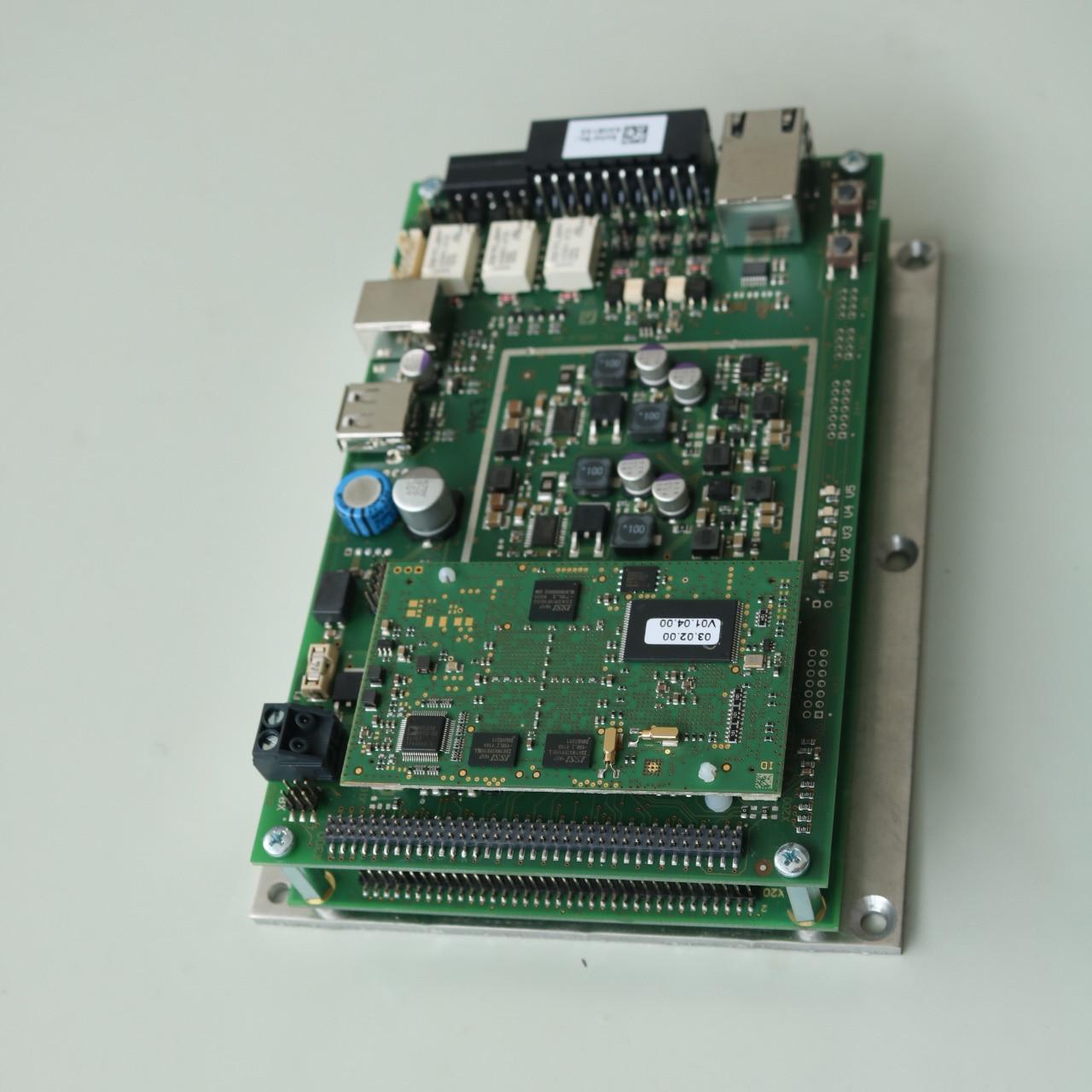 ISO15693 Long Range Readermodul, Premium 2500A 1-12W RFID READER