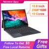 Nenmone Mpad11 Pro 10.8 Inch 2560x1600 Tablet Android 10 Core 4GB RAM 128GB ROM 4G Network&Call Dual SIM Type-C 13MP&5MP GPS