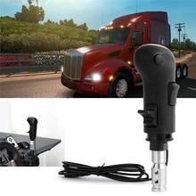 DIY Gearshift Knob For G29 G27 G25 G920 th8aH USB Gearshift Shifter-Knob For ATS ETS2 Truck Games