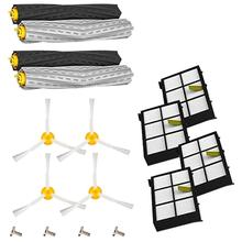 12 pcs Replenishement Kit for iRobot Roomba 800 900 Series 805 860 870 871 880 890 960 980 Vacuum Cleaner Accessories