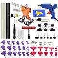 Безболезненный набор инструментов для удаления вмятин, набор инструментов для удаления вмятин, набор для ремонта вмятин, инструменты для у...
