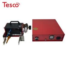 Portable Metal Pneumatic Dot Peen Marking Machine For VIN Code(100*20mm) Frame Marking Machine chassis number 220V/110V цена 2017