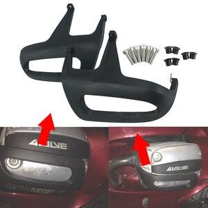 Image 1 - Защита цилиндра мотоцикла для BMW R1150RT R1150GS R1150R R1150RS 2001 2002 2003 R 1150 GS RT RS R, боковая защита двигателя