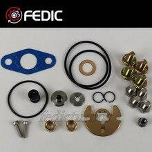Kit de reparação de turbocompressor BV39 54399880065 Turbo reconstruir kits para BMW 335D 535D 635D X3 X5 X6 3.5D 213Kw 286HP M57D30TU2 2006 2007