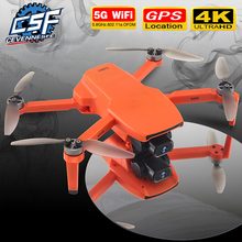2020 NEW SG108 Drone 4k HD Dron 5G WiFi GPS Brushless Motor FPV Drone Flight For 25 min Rc Distance 1km Rc Quadcopter Qrone Toy