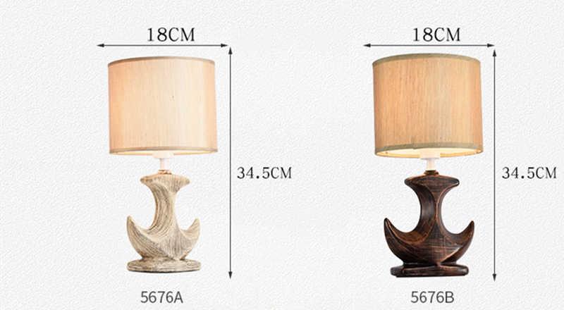 Винтажный стиль, Керамическая Настольная лампа, светильник для чтения, китайский Настольный светильник, керамическая основа E14, тканевый светильник для гостиной, кабинета, светильник ing