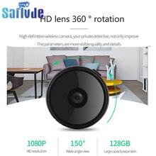 Mini kamera Wifi inteligentna bezprzewodowa kamera IP Hotspot HD noktowizor wideo mikro mała kamera tajna mikro kamera