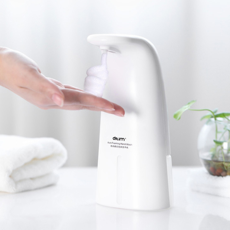 2018 Foam Dispenser