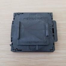 10pcs/lot LGA 1151 Motherboard Repair Soldering BGA Replacement CPU Socket with Tin Balls for Skylake Series Gray