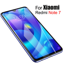 HD Premium Tempered Glass Screen Protector for Redmi Note 7 Full Cover Protective Glass For Xiaomi Redmi Note 7 Redmi Note 6 Pro tempered glass for xiaomi redmi note 3 pro se official global 152 special edition international version screen protective cover