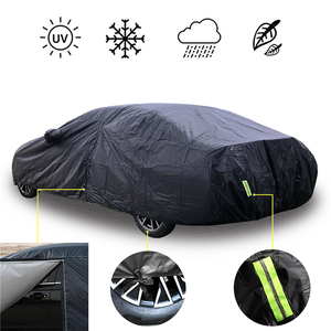 Universal Full Car Covers Outd