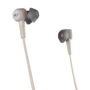 Image 3 - Original PLANTRONICS BACKBEAT GEHEN 410 Drahtlose Aktive Noise Cancelling Ohrhörer Dual Modus Patent Angemeldete Magnetische Sensoren Headset