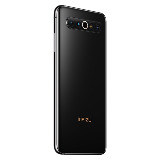 """DHL Fast Delivery Meizu 17 Pro 5G Cell Phone 6.6"""" 2340X1080 90hz 64.0MP 30W Super Charger Snapdragon 865 Octa Core Android 10.0 6"""