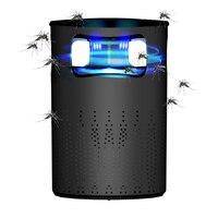 2020 모기 킬러 램프 소음 없음 방사선 없음 UV 야간 조명 USB 곤충 킬러 버그 재빠른 모기 트랩 랜턴 구충제 램프|모기 킬러 램프|   -
