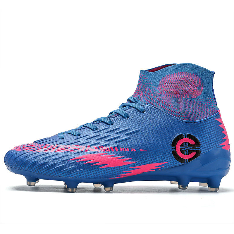 2019 Hot Football Boots, Soccer Shoes,Professional Football Cleat,Futsal Boot,society Football Boot Size 36-45