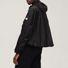 YHavaton 2021 Solid Color Summer High Quality Women's Jackets Plus Size Short Female Coat Zipper Chaqueta Women Bomber Jacket
