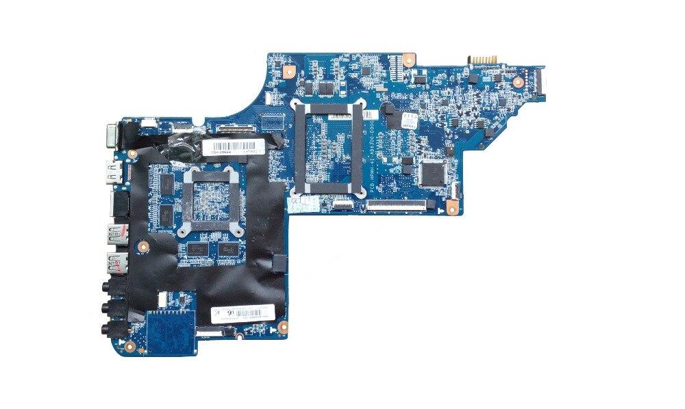 HP DV7 DV7-6000 AMD 641576-001 HD6650 Motherboard