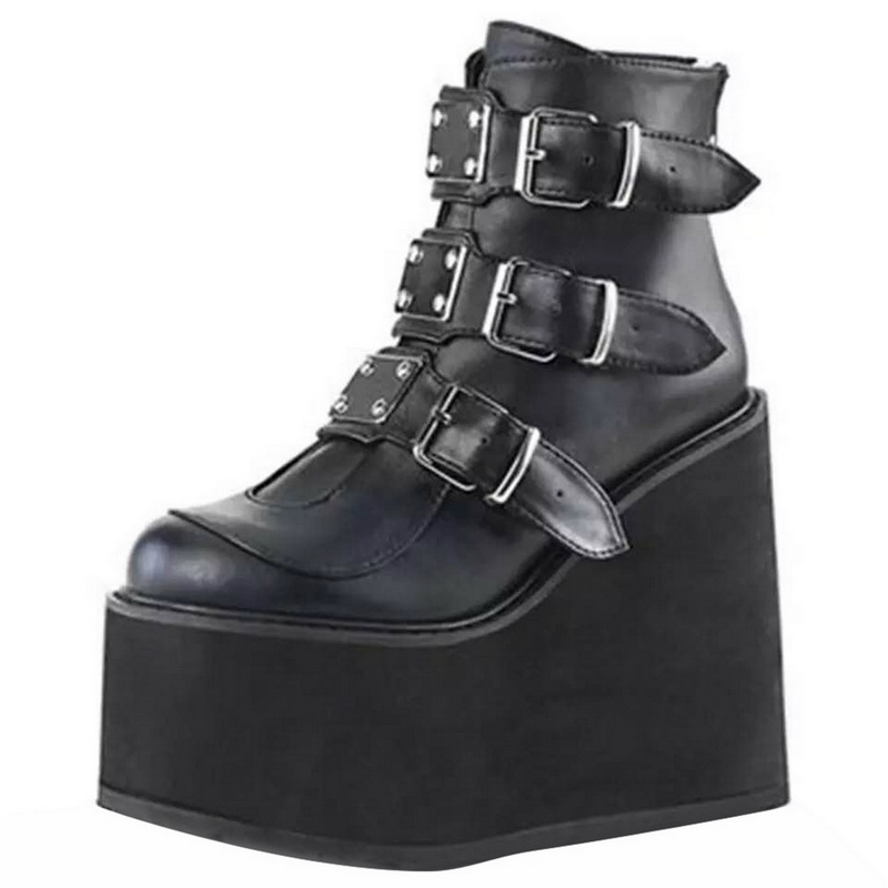 style 4 black