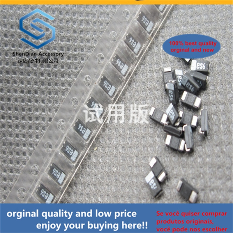 50pcs 100% Orginal New Best Quality Chip Tantalum Capacitor 16V4.7UF 475 A3216 A Type 10% Accuracy 1206 Black