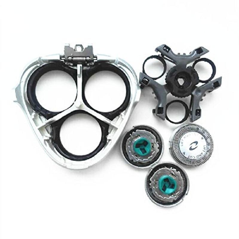 Купить с кэшбэком Razor Replacement Shaver Head For Philips AT 750 AT890 PT 860 PT860 PT866 AT758 AT798 PT721 PT722 PT723 AT926 Shaver Blade