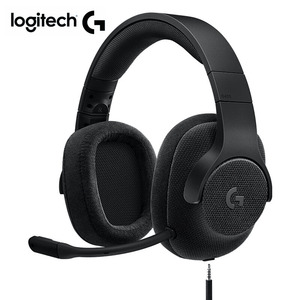 Image 2 - Original Logitech G433 Professional Gaming Headsets Wired Headphones 7.1 Surround with MIC for All Gamer PC PS4 PS4 PRO Nintendo
