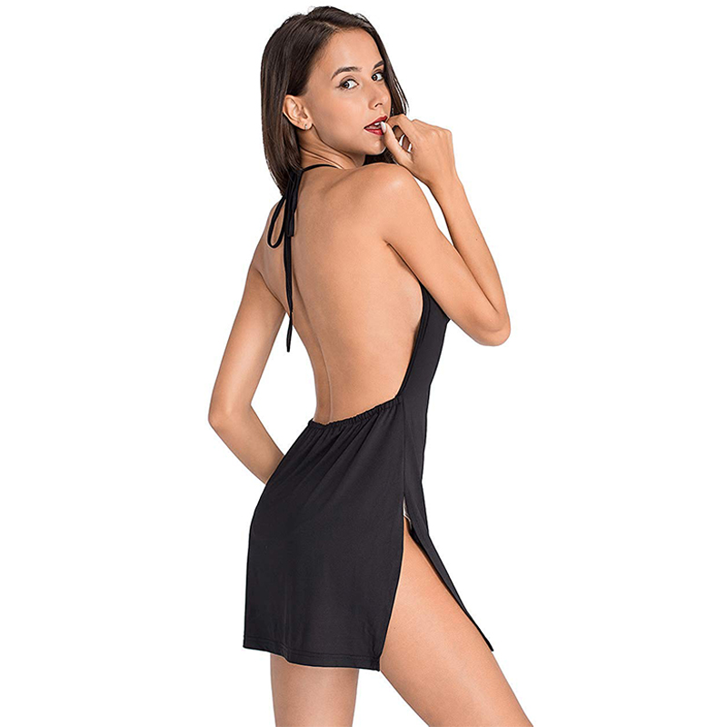 Hot Erotic Beginner Masturbation Sexy Dress For Sex Product Lenceria Mujer Babydoll Sexy Women Porno Costumes Lingerie Bdsm